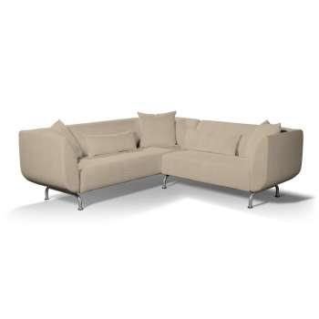 Pokrowiec na sofę narożną 3+2 Strömstad Sofa narożna 3+2 Stromstad w kolekcji Edinburgh, tkanina: 115-78