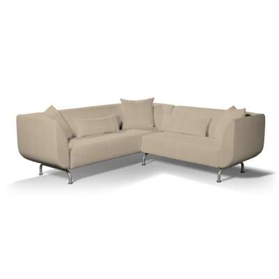 Pokrowiec na sofę narożną 3+2 Strömstad