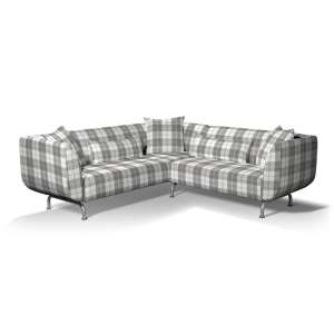 Pokrowiec na sofę narożną 3+2 Strömstad Sofa narożna 3+2 Stromstad w kolekcji Edinburgh, tkanina: 115-79