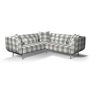 STROMSTAD 3+2 vietų kampinės sofos užvalkalas STROMSTAD 3+2 vietų kampinės sofos užvalkalas kolekcijoje Edinburgh , audinys: 115-79