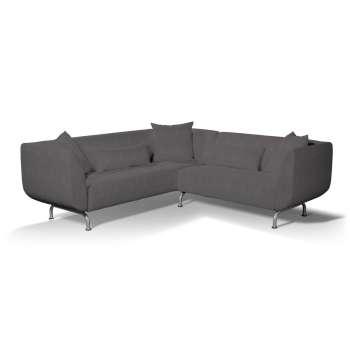 Pokrowiec na sofę narożną 3+2 Strömstad Sofa narożna 3+2 Stromstad w kolekcji Etna , tkanina: 705-35