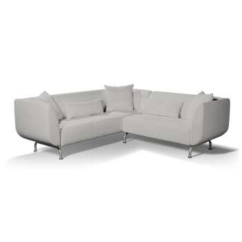 Pokrowiec na sofę narożną 3+2 Strömstad Sofa narożna 3+2 Stromstad w kolekcji Etna , tkanina: 705-90