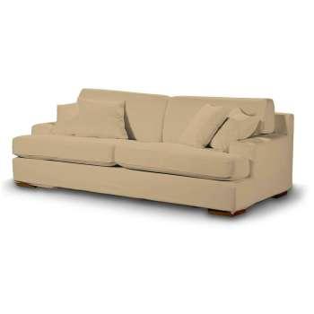 Göteborg Sofabezug  von der Kollektion Cotton Panama, Stoff: 702-01