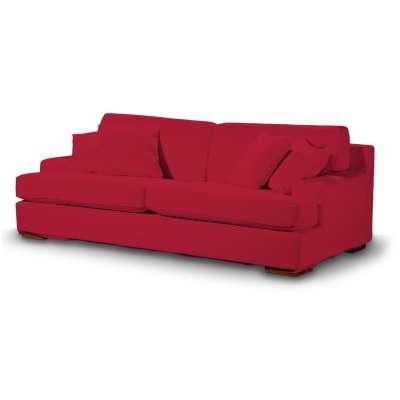 Göteborg Sofabezug von der Kollektion Cotton Panama, Stoff: 702-04