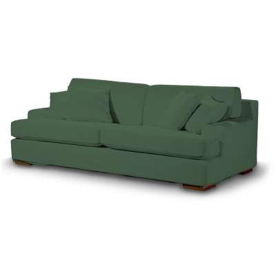 Göteborg klädsel<br>3-sits soffa i kollektionen Panama Cotton, Tyg: 702-06