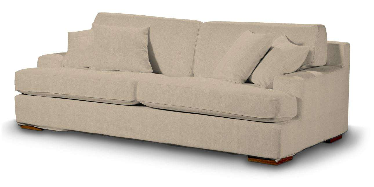 Göteborg klädsel<br>3-sits soffa i kollektionen Edinburgh, Tyg: 115-78