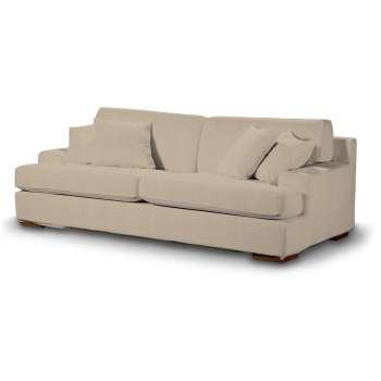 Pokrowiec na sofę Göteborg nierozkładaną Sofa Göteborg nierozkładana w kolekcji Edinburgh, tkanina: 115-78