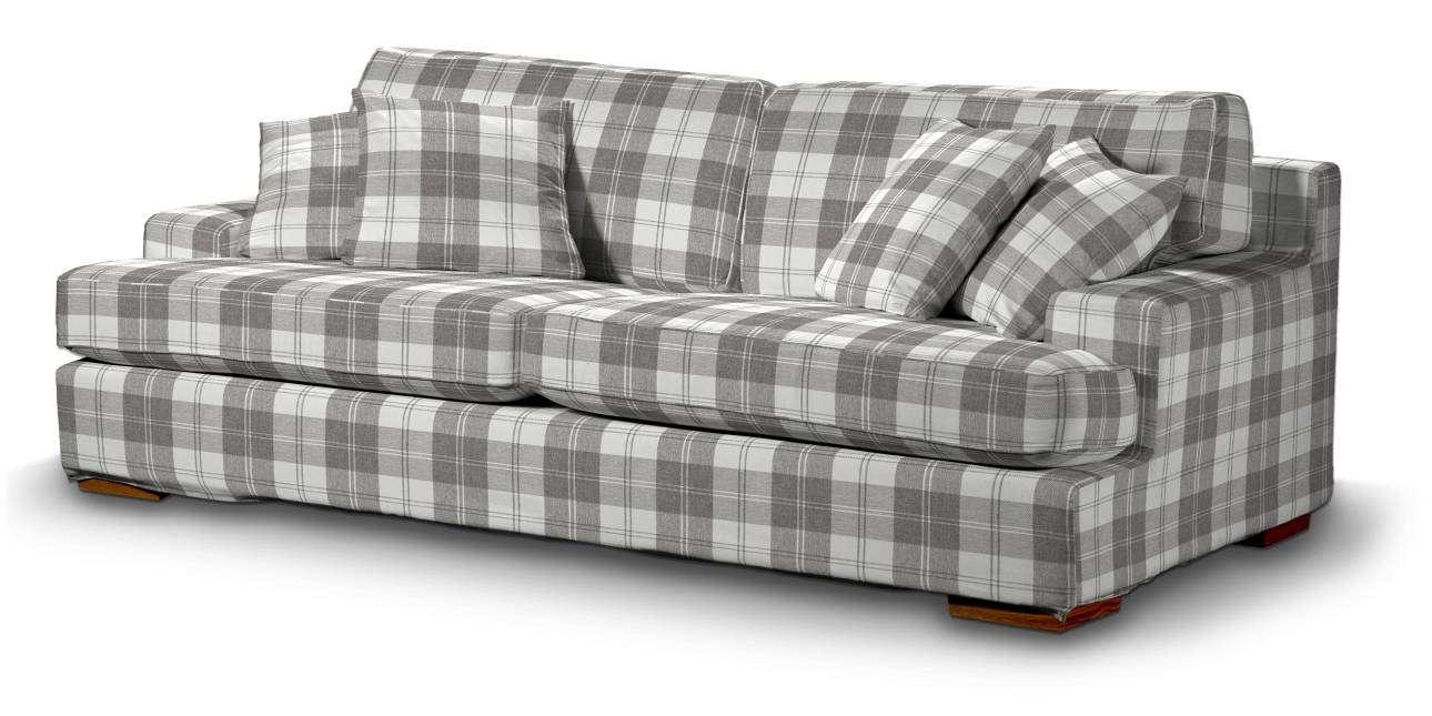 Pokrowiec na sofę Göteborg nierozkładaną Sofa Göteborg nierozkładana w kolekcji Edinburgh, tkanina: 115-79