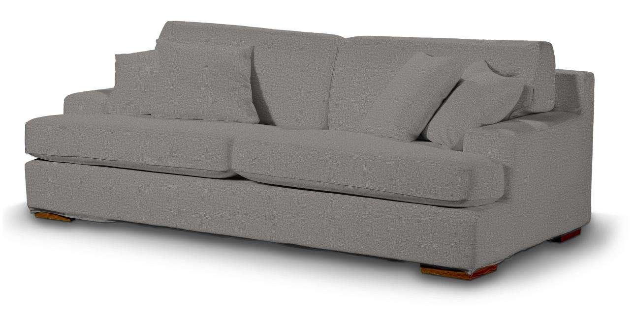 Pokrowiec na sofę Göteborg nierozkładaną Sofa Göteborg nierozkładana w kolekcji Edinburgh, tkanina: 115-81