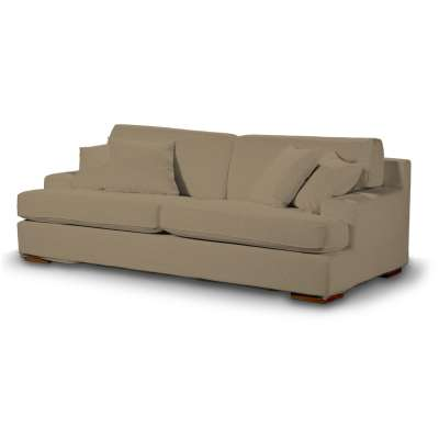 Göteborg klädsel<br>3-sits soffa i kollektionen Chenille, Tyg: 702-21