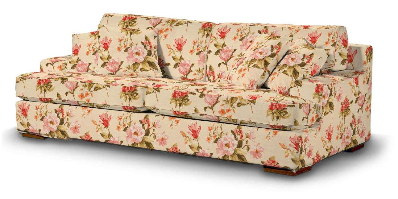Bezug für Göteborg Sofa von der Kollektion Londres, Stoff: 123-05