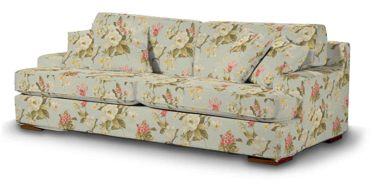 Göteborg klädsel<br>3-sits soffa i kollektionen Londres, Tyg: 123-65