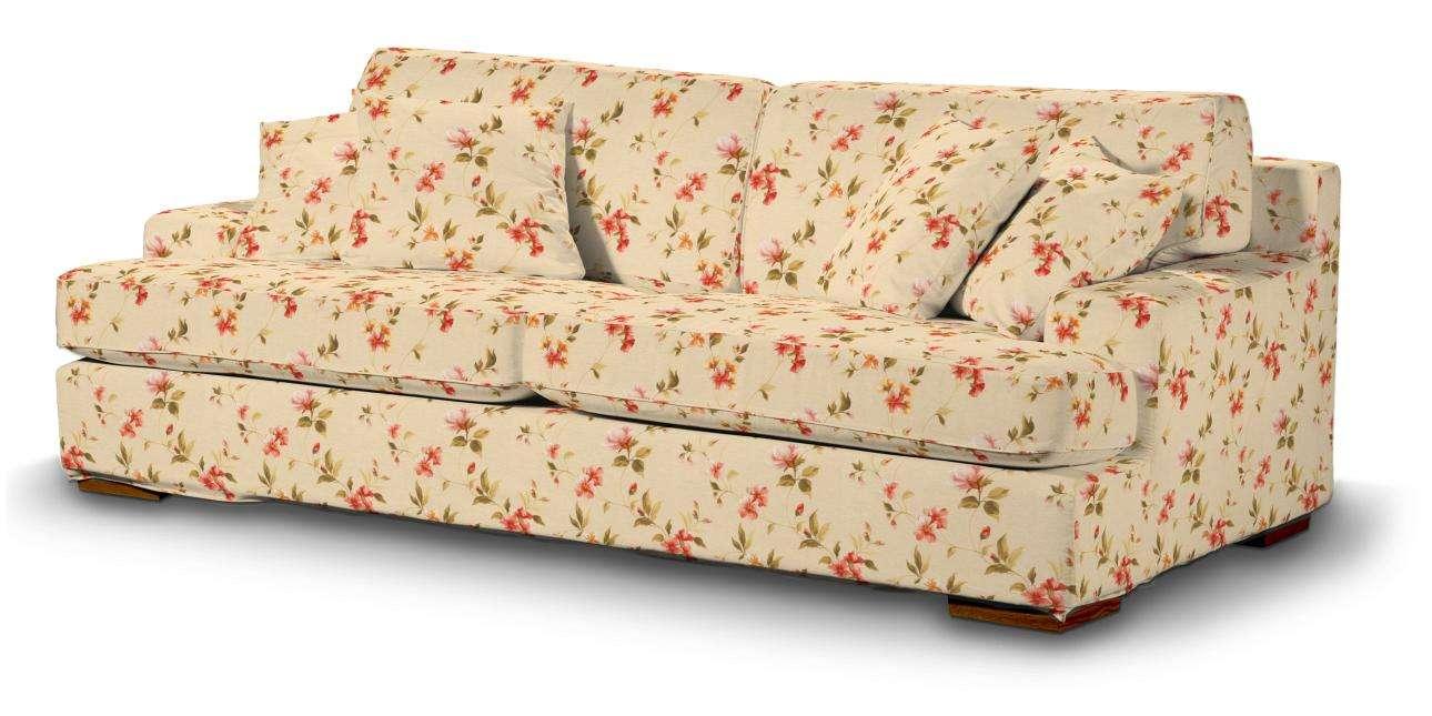 Bezug für Göteborg Sofa von der Kollektion Londres, Stoff: 124-05