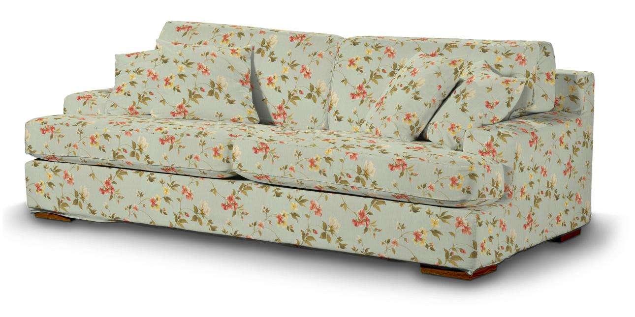 Göteborg kanapéhuzat a kollekcióból Londres Bútorszövet, Dekoranyag: 124-65