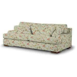 Pokrowiec na sofę Göteborg nierozkładaną Sofa Göteborg nierozkładana w kolekcji Londres, tkanina: 124-65