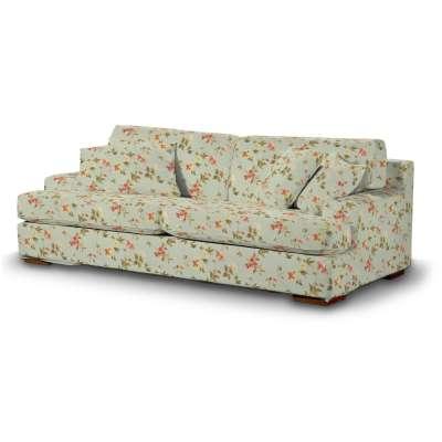 Pokrowiec na sofę Göteborg nierozkładaną w kolekcji Londres, tkanina: 124-65