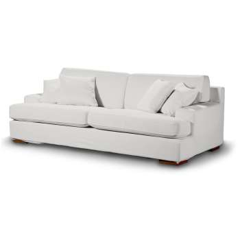Pokrowiec na sofę Göteborg nierozkładaną w kolekcji Etna , tkanina: 705-01