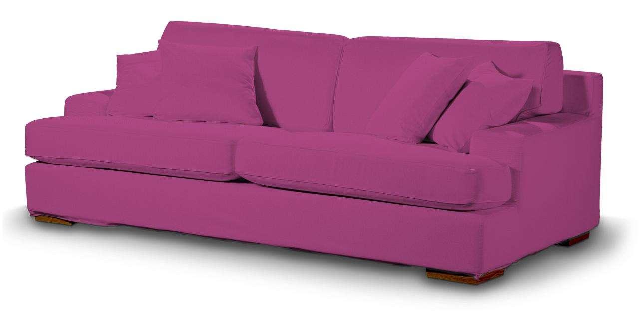 Pokrowiec na sofę Göteborg nierozkładaną Sofa Göteborg nierozkładana w kolekcji Etna , tkanina: 705-23