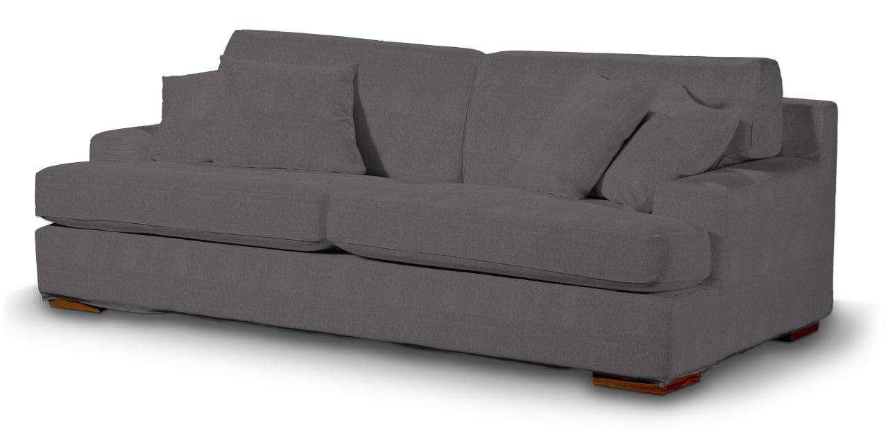 Pokrowiec na sofę Göteborg nierozkładaną Sofa Göteborg nierozkładana w kolekcji Etna , tkanina: 705-35