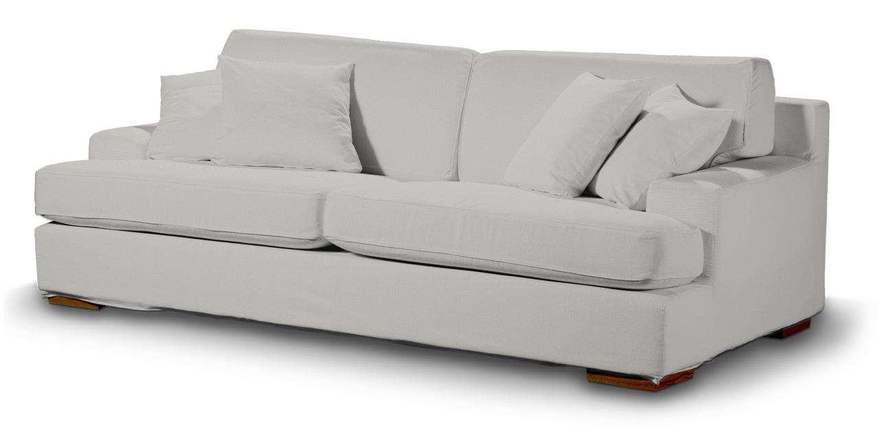 Pokrowiec na sofę Göteborg nierozkładaną Sofa Göteborg nierozkładana w kolekcji Etna , tkanina: 705-90