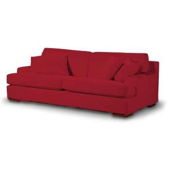 Pokrowiec na sofę Göteborg nierozkładaną Sofa Göteborg nierozkładana w kolekcji Etna , tkanina: 705-60