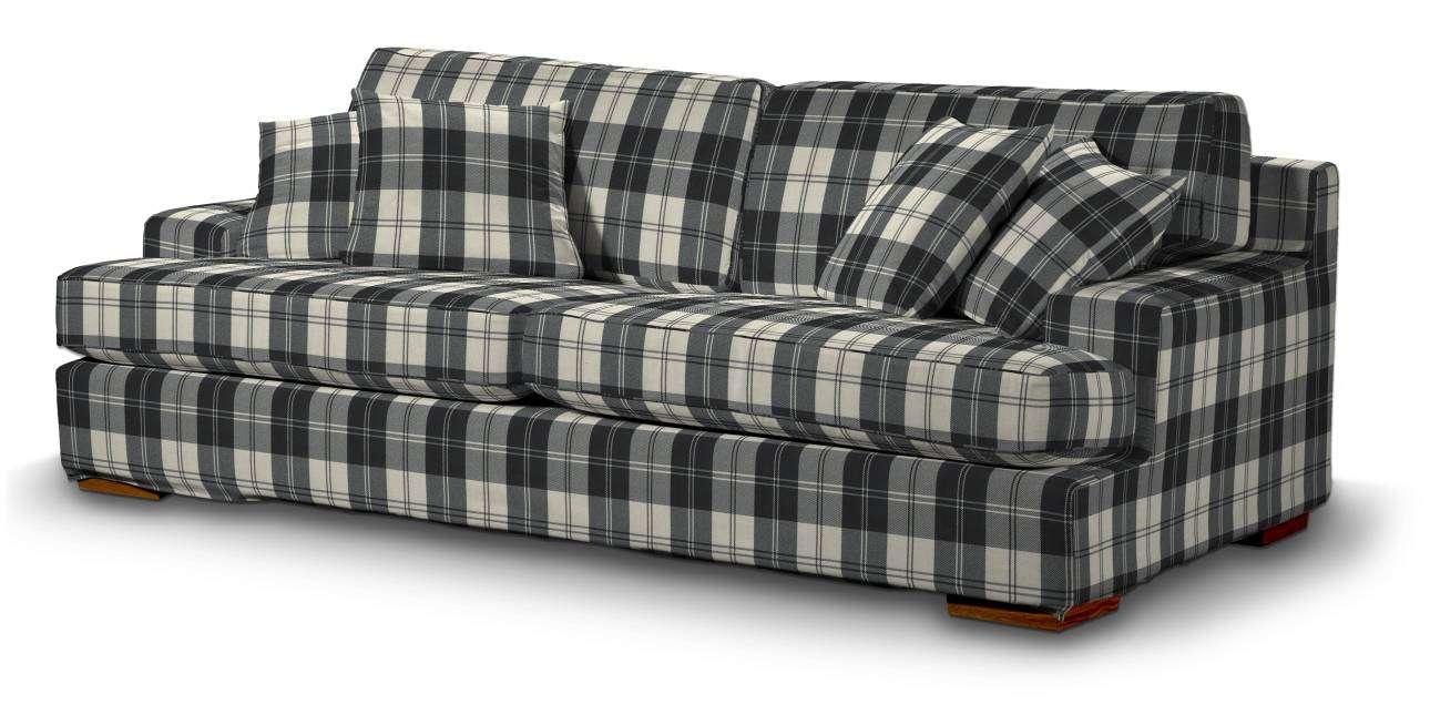 Göteborg kanapéhuzat a kollekcióból Edinburgh Bútorszövet, Dekoranyag: 115-74