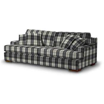 Pokrowiec na sofę Göteborg nierozkładaną Sofa Göteborg nierozkładana w kolekcji Edinburgh, tkanina: 115-74