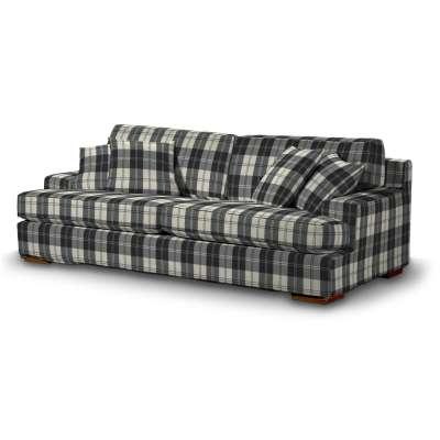 Göteborg klädsel<br>3-sits soffa i kollektionen Edinburgh, Tyg: 115-74