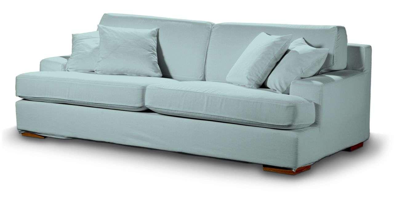Göteborg kanapéhuzat a kollekcióból Cotton Panama Bútorszövet, Dekoranyag: 702-10
