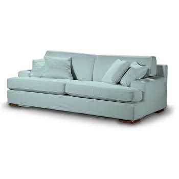 Göteborg Sofabezug  von der Kollektion Cotton Panama, Stoff: 702-10