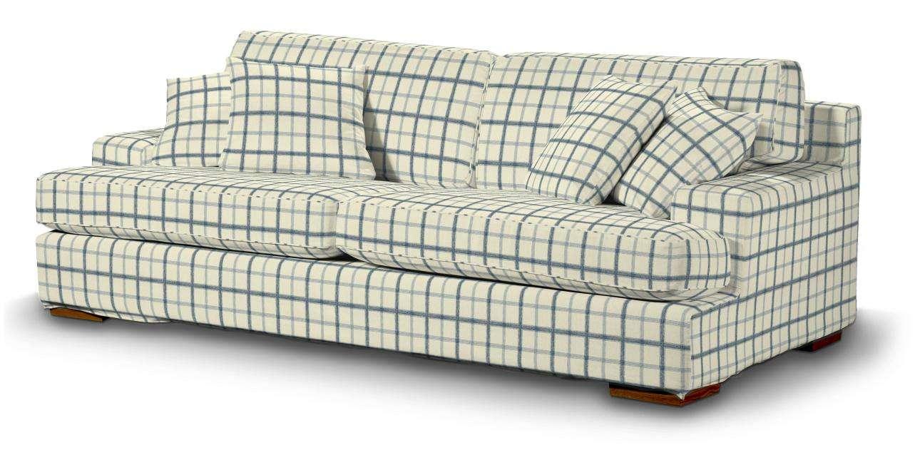 Göteborg Sofabezug  von der Kollektion Avinon, Stoff: 131-66