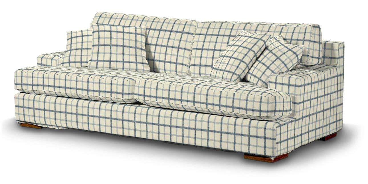 Göteborg klädsel<br>3-sits soffa i kollektionen Avinon, Tyg: 131-66