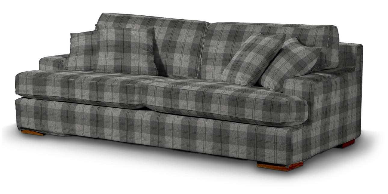 Göteborg klädsel<br>3-sits soffa i kollektionen Edinburgh, Tyg: 115-75