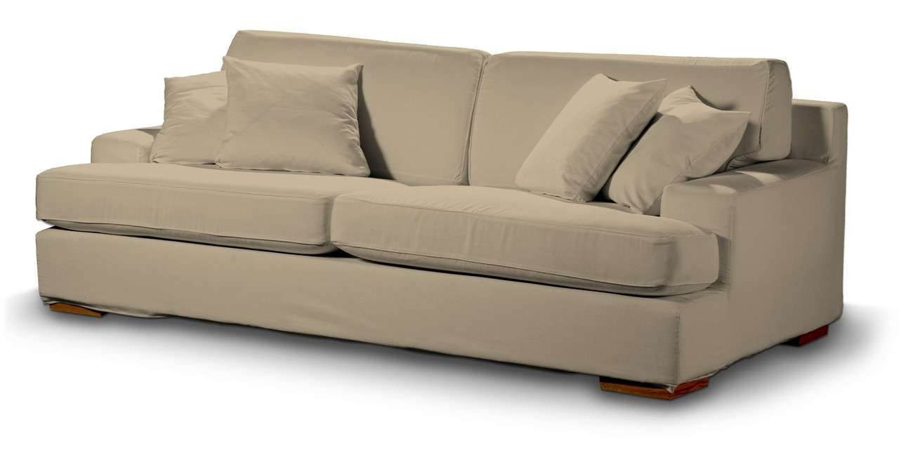 Göteborg klädsel<br>3-sits soffa i kollektionen Living 2, Tyg: 160-82