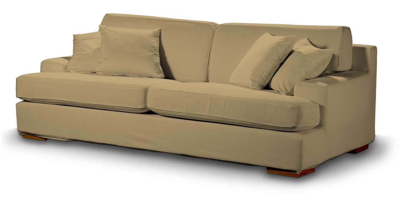 Göteborg klädsel<br>3-sits soffa i kollektionen Living 2, Tyg: 160-93
