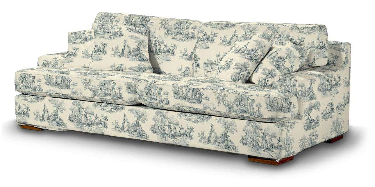Göteborg klädsel<br>3-sits soffa i kollektionen Avinon, Tyg: 132-66