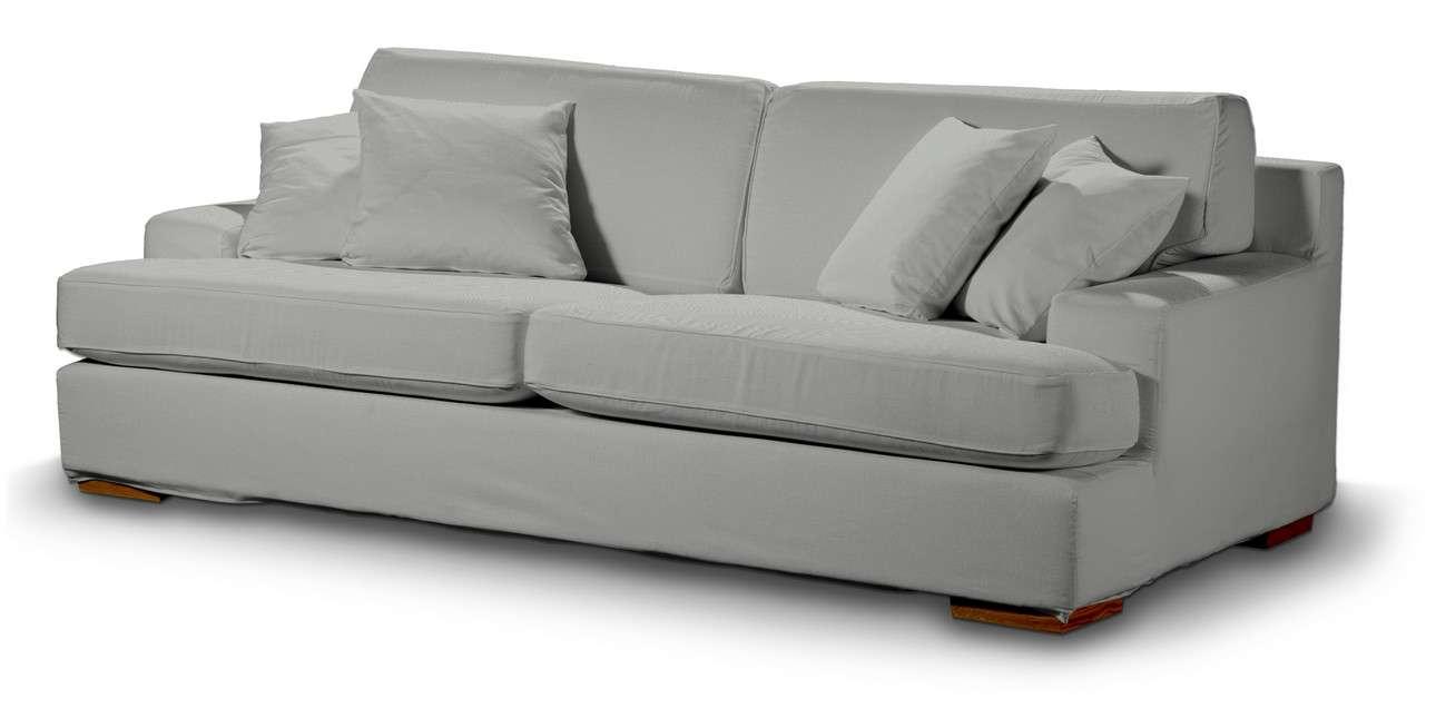 Göteborg klädsel<br>3-sits soffa i kollektionen Bergen, Tyg: 161-72