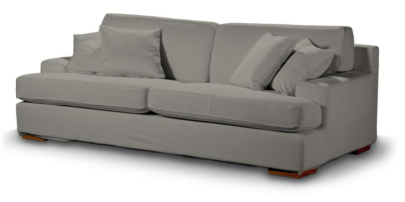 Göteborg klädsel<br>3-sits soffa i kollektionen Bergen, Tyg: 161-83