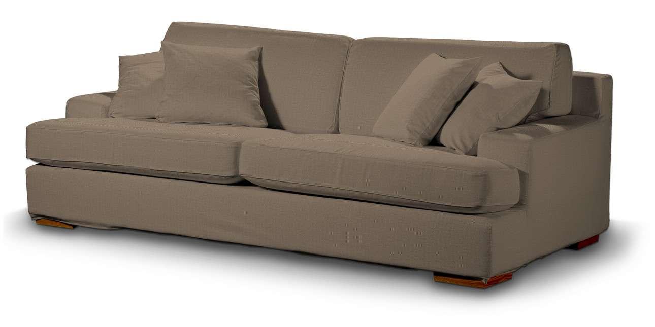 Göteborg klädsel<br>3-sits soffa i kollektionen Bergen, Tyg: 161-85