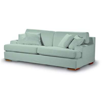Pokrowiec na sofę Göteborg nierozkładaną w kolekcji Living, tkanina: 161-61