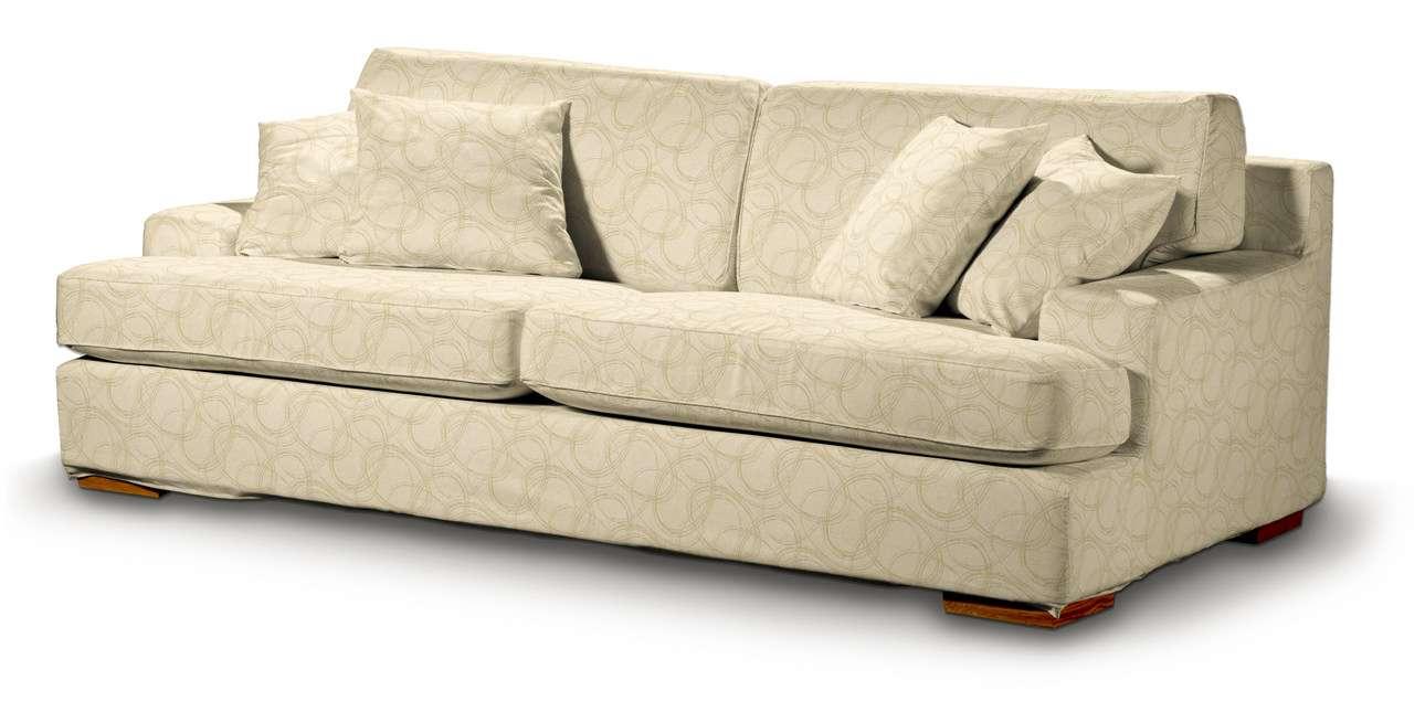 Göteborg klädsel<br>3-sits soffa i kollektionen Living, Tyg: 161-81
