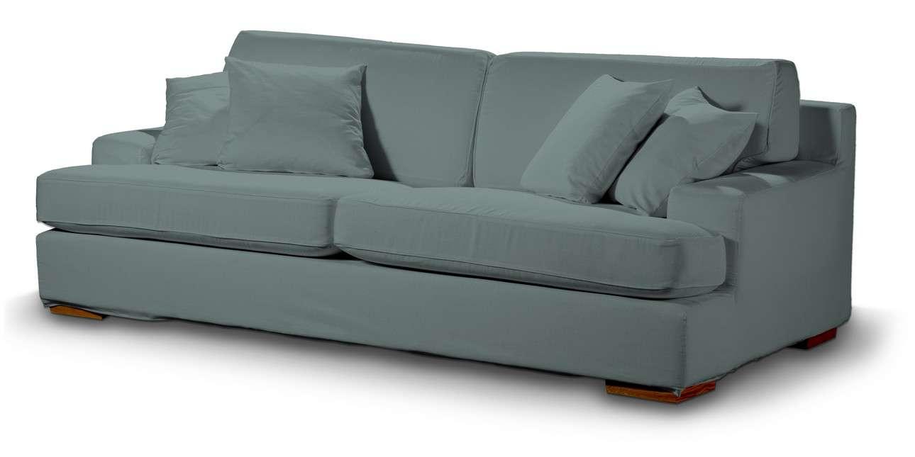 Göteborg kanapéhuzat a kollekcióból Cotton Panama Bútorszövet, Dekoranyag: 702-40