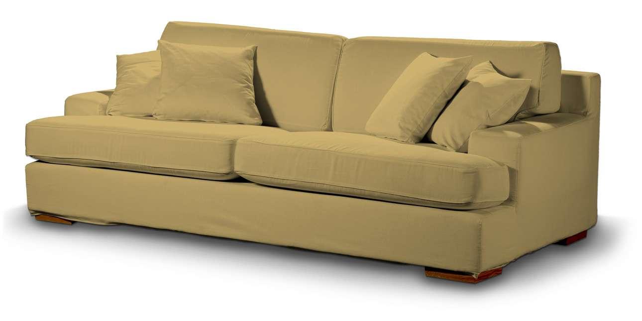 Göteborg kanapéhuzat a kollekcióból Cotton Panama Bútorszövet, Dekoranyag: 702-41