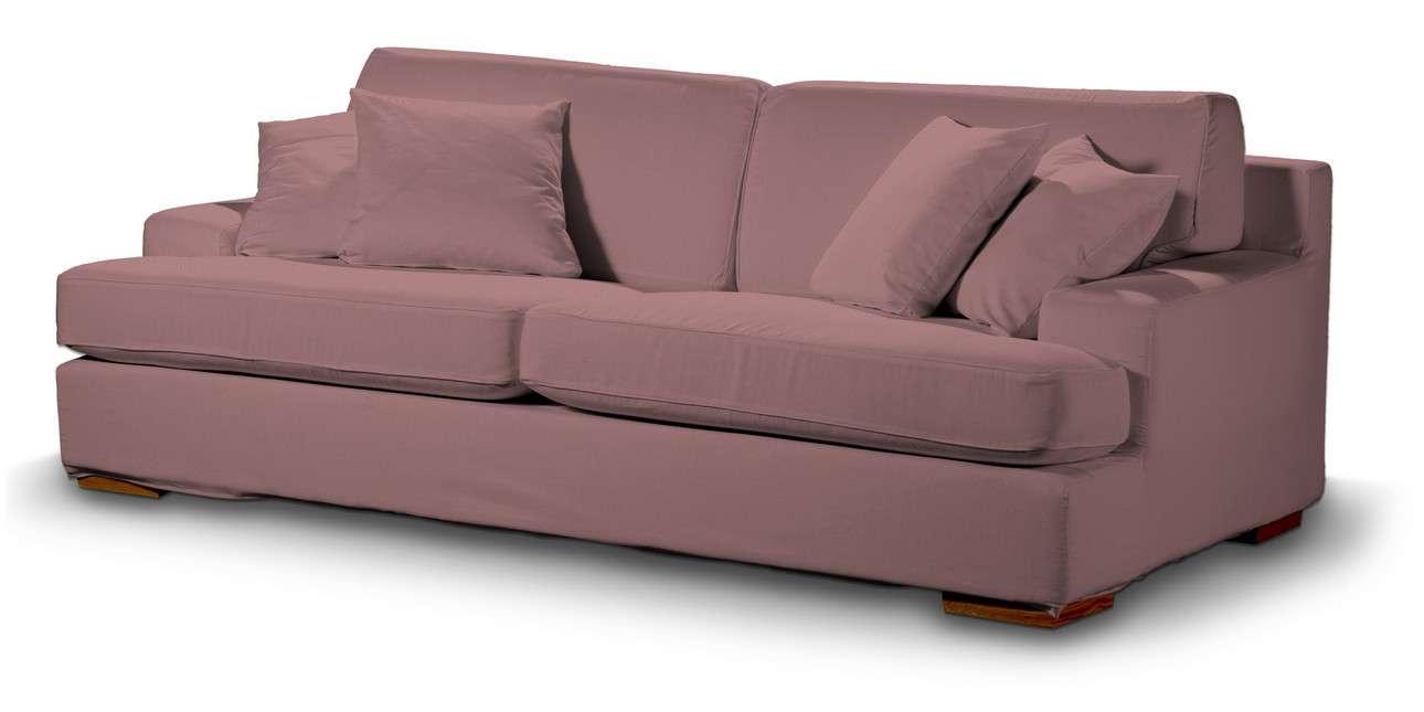 Göteborg kanapéhuzat a kollekcióból Cotton Panama Bútorszövet, Dekoranyag: 702-43