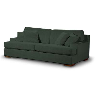 Göteborg sofa cover 704-81 forest green Collection City