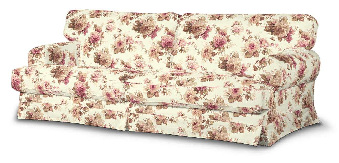 Pokrowiec na sofę Ekeskog nierozkładaną Sofa Ekeskog nierozkładana w kolekcji Mirella, tkanina: 141-06