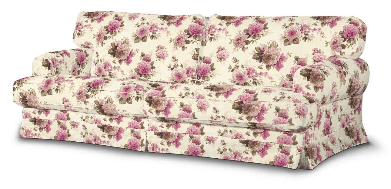 Pokrowiec na sofę Ekeskog nierozkładaną Sofa Ekeskog nierozkładana w kolekcji Mirella, tkanina: 141-07
