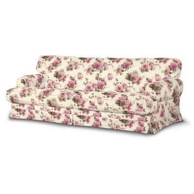 Pokrowiec na sofę Ekeskog nierozkładaną w kolekcji Londres, tkanina: 141-07