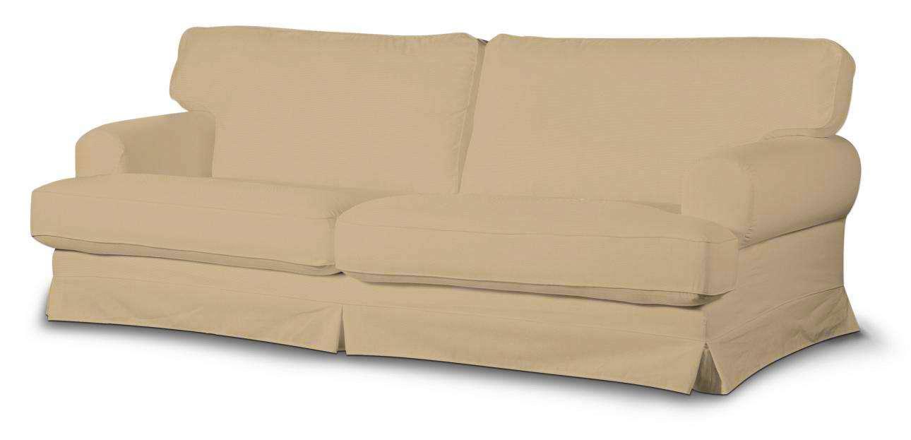 Ekeskog huzat nem nyitható kanapéra a kollekcióból Cotton Panama Bútorszövet, Dekoranyag: 702-01