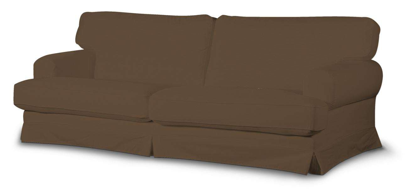 Bezug für Ekeskog Sofa nicht ausklappbar von der Kollektion Cotton Panama, Stoff: 702-02